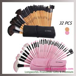 bo_co_trang_diem_32_san_pham_mau_xanh_mau_hong_mau_vang_mau_den_mau_tim_Vander_32_pcs_Pro_makeup_brushes_cosmetic_brush_eyebrow_foundation_shadows_eyeliner_Lip_Kabuki_Make_Up_Tool_Kits_&_Pouch_Bag