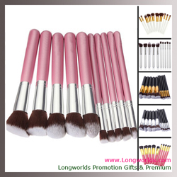 bo_co_trang_diem_mau_hong_10_mon_Wholesale_High_Quality_Maquiagem_Makeup_brushes_10pcsset_Beauty_Cosmetics_Foundation_Blending_Blush_Make_up_Brush_tool_Kit_Set